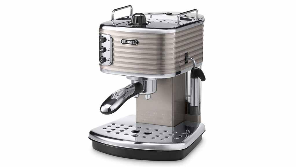 Best Espresso Coffee Maker For The Money ~ Best de longhi coffee machine machines