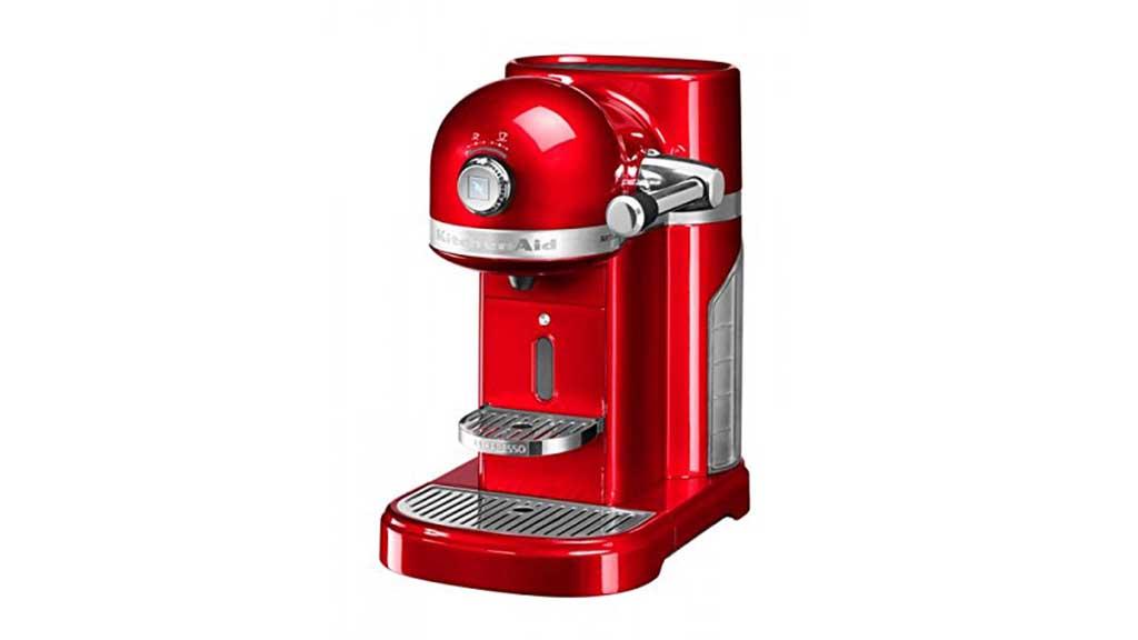 Kitchenaid Nespresso Artisan Review
