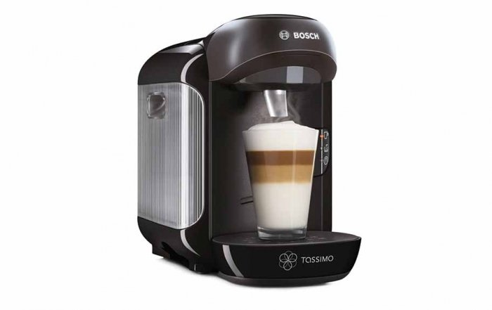 Bosch Tassimo Vivy (Hot Drinks & Coffee Machine) review
