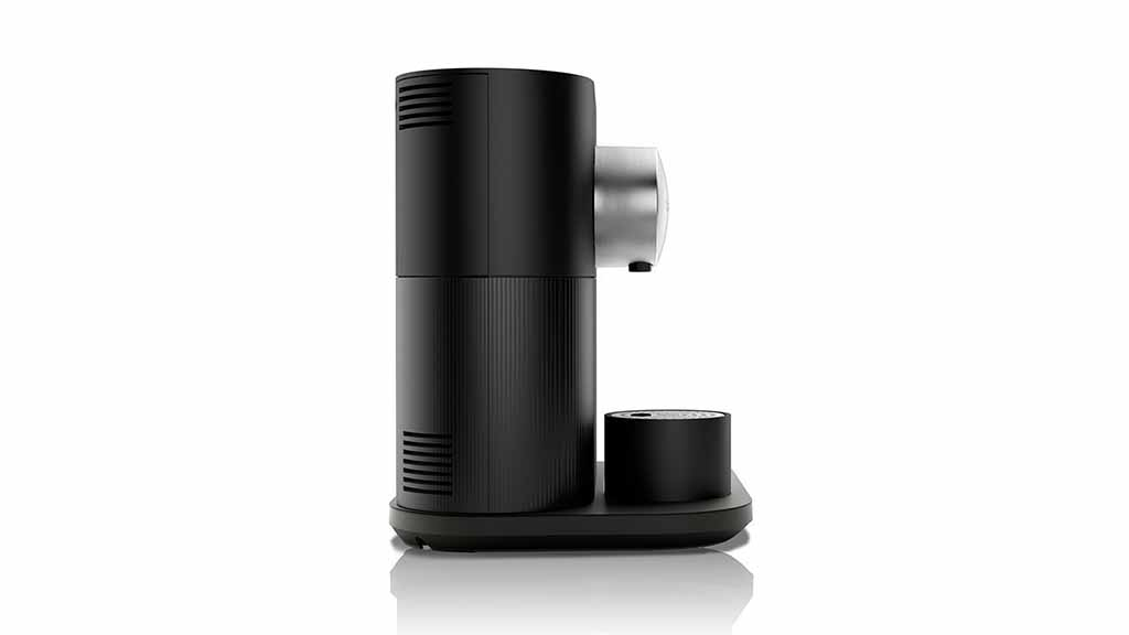Krups Nespresso Expert Coffee Amp Milk Machine Review