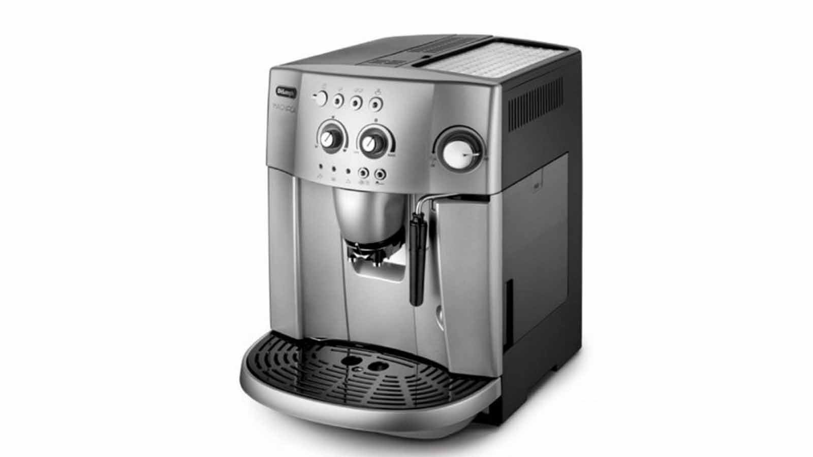 de 39 longhi magnifica esam4200 bean to cup coffee machine review best coffee machines. Black Bedroom Furniture Sets. Home Design Ideas