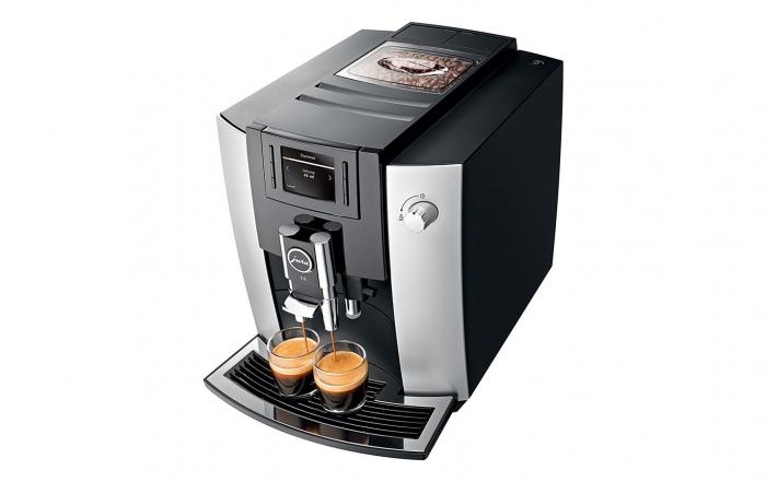 best jura coffee machine review