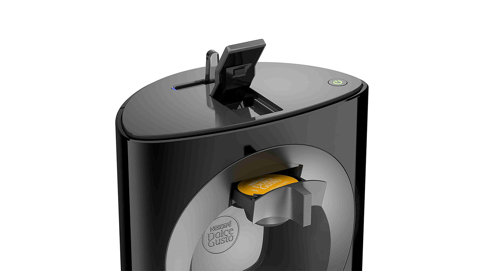 nescafe dolce gusto oblo coffee machine by krups review. Black Bedroom Furniture Sets. Home Design Ideas