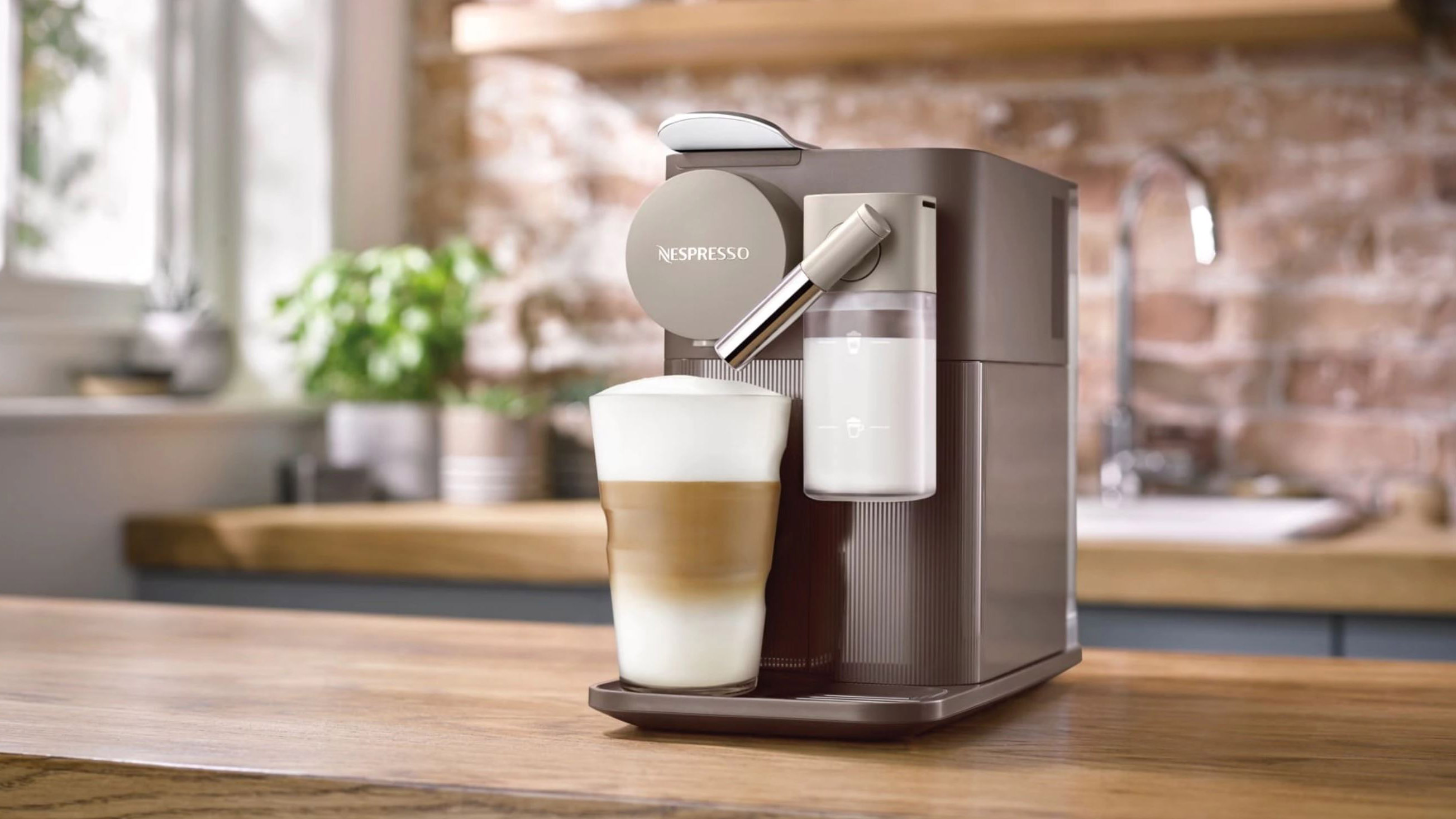 nespresso coffee machine how to use