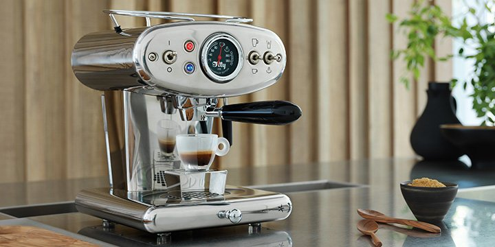 Illy X1 Anniversary Iperespresso Review